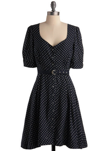 Housewarming Hostess Dress