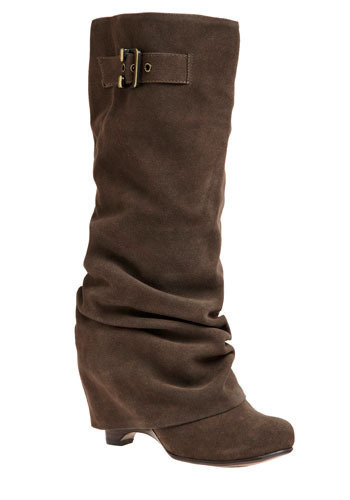 Urban Terrain Boot - Wedge