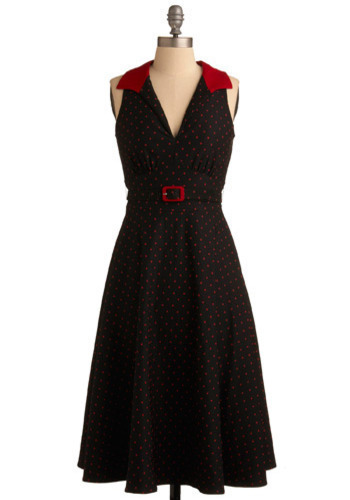 Broadway Lullaby Dress by Stop Staring! - Long