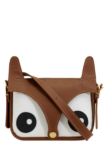 Foxy Lady Shoulder Bag