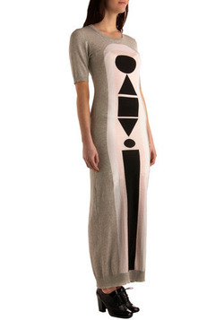 Game Piece Dress