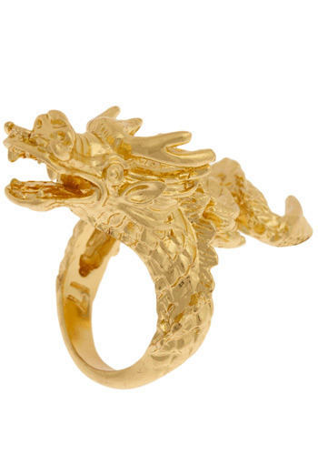 Breathe Fire Ring