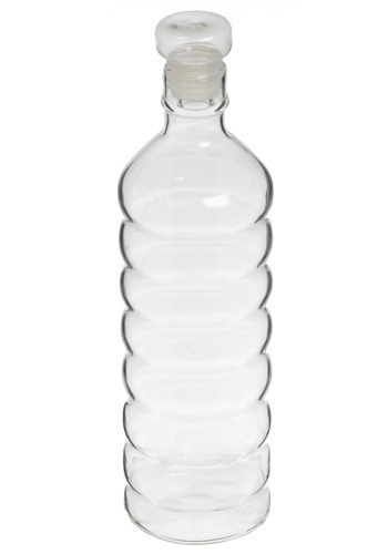Best in Glass Water Bottle