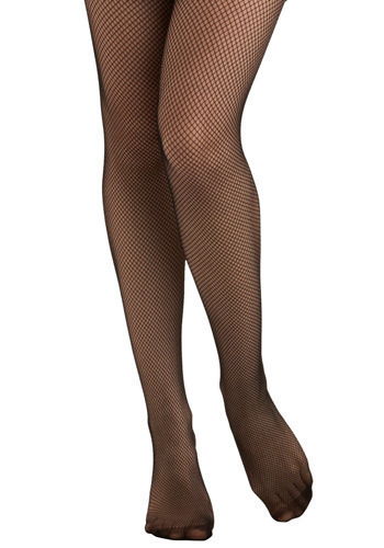 Line Up Tights - Black, Cutout, Prom, Wedding, Party, Work, Rockabilly, Pinup