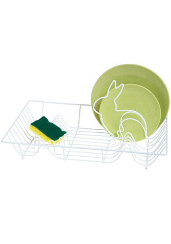 Dish Bunny Drying Rack - Better