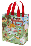 All Good in the Flavor-hood Tote - Multi, Novelty Print