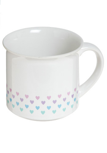 Vintage AM Affection Mug