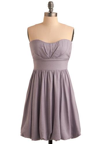 Bubbling Over Dress | Mod Retro Vintage Printed Dresses | ModCloth.com