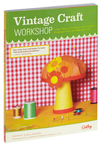 Vintage Craft Workshop