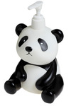 Will Bubble for Bamboo Dispenser - Black, White, Casual