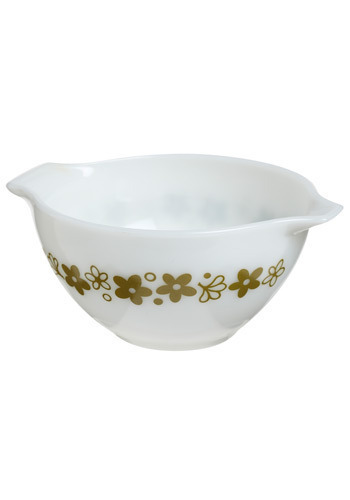 Vintage Breath of Fresh Fare Bowl