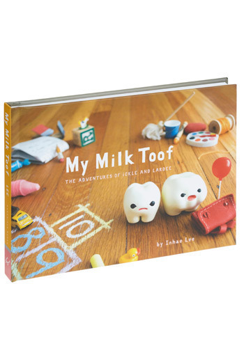 My Milk Toof