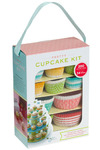 Pretty Cupcake Kit by Chronicle Books - Multi, Handmade & DIY