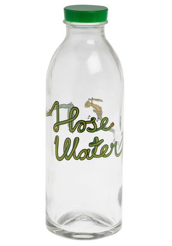 H2OMG Bottle in Outdoor - Green, Eco-Friendly, Summer, Travel, Good, Festival