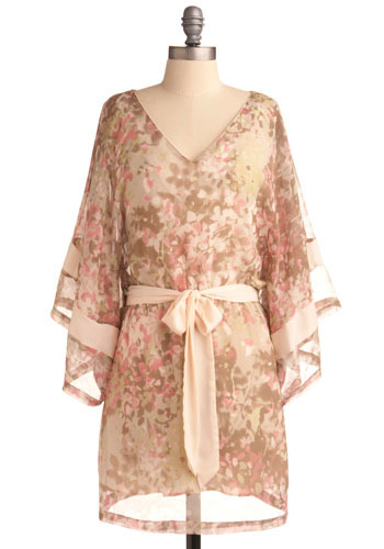 Sakura Festival Dress | Mod Retro Vintage Printed Dresses | ModCloth.com from modcloth.com