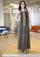 Style Moderne Dress