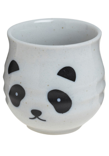 Anim-all Taken Care of Mug in Panda - White, Black, Dorm Decor, Eco-Friendly
