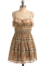 Summer in the South Dress