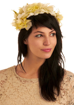 Vintage I Prune, You Swoon Fascinator