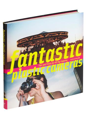 Fantastic Plastic Cameras - Multi, Handmade & DIY