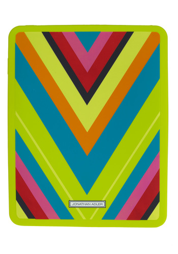 Surfing Style iPad Case - Multi, Dorm Decor