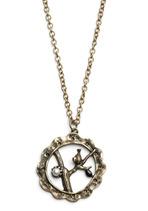 Sittin' Pretty Necklace