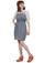 Star Sapphire Dress