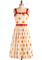 Sunny Side Smile Dress