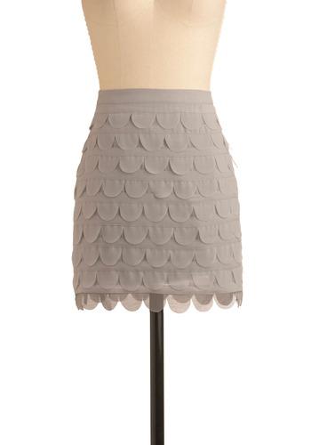 Sashay Away Skirt | Mod Retro Vintage Skirts | ModCloth.com