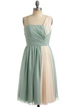 Sage Anything Dress