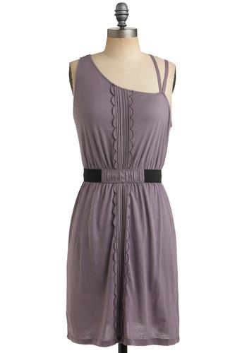Angle Management Dress