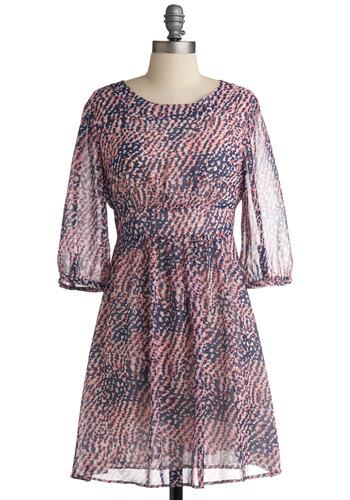 Lesley Gorgeous Dress