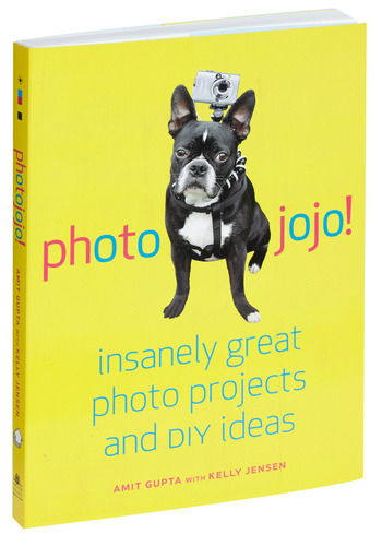 Photojojo - Multi, Handmade & DIY