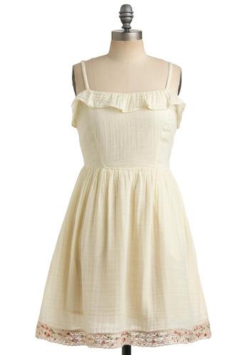Week of Wonders Dress | Mod Retro Vintage Printed Dresses | ModCloth.com