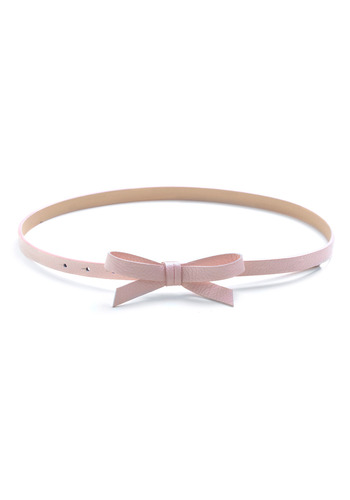 Precious Polish Belt - Pink, Bows, Spring, Summer