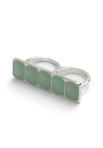 Sidebar Ring | Mod Retro Vintage Rings | ModCloth.com