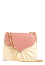 Exquisite Hearts Shoulder Bag