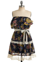 Wayward Wind Dress