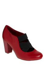 Cherry Bounce Heel