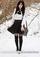 Restless Legs Skirt