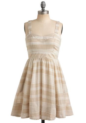 Half Moon Bay Dress   Mod Retro Vintage Printed Dresses   ModCloth.com