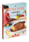 The First Real Kitchen Cookbook by Chronicle Books - Multi, Handmade & DIY