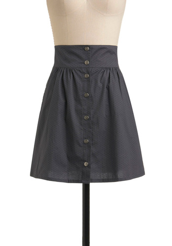 Craving Curry Skirt in Platter | Mod Retro Vintage Skirts | ModCloth.com from modcloth.com
