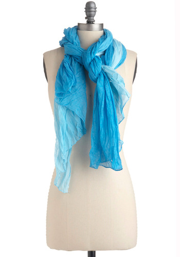The Current Fashion Scarf Mod Retro Vintage Scarves ModCloth com from modcloth.com