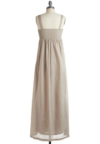 Quartz Sand Dress | Mod Retro Vintage Printed Dresses | ModCloth.com from modcloth.com