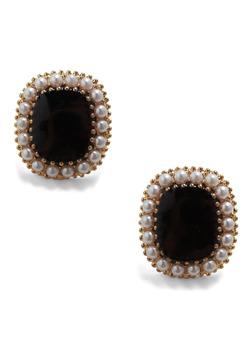 Parlour Room Royalty Earrings