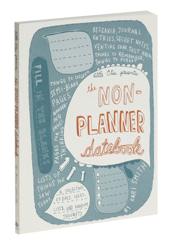 The Non-Planner Datebook - Top Rated
