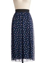 Lively Your Life Skirt