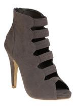Shoe Better Work! Heel