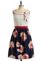 Carousel Cutie Dress